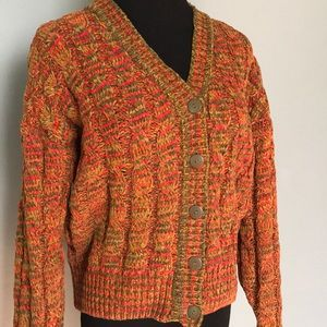 Truly Awesome Vintage Knit Sweater 🔥🔥🔥
